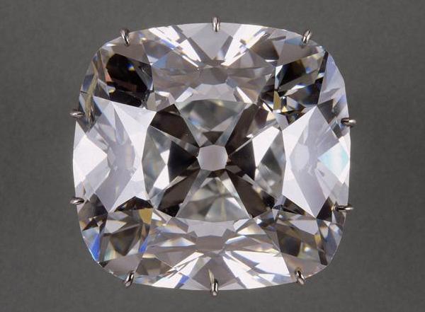 Diamant Le Régent